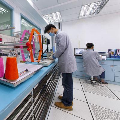 Textile Research & Development